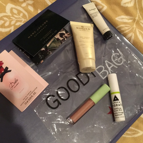 Other - Make up goodie bag